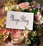 Maya Blog flower